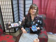 DeEllen -  Chakra Healing and Angel Cards